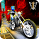 DairRider: Bike Stunts Impossible Risky Sky Tracks by Invincible Gaming Studios
