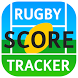 Rugby Score Tracker Pro by Christopher Bigsby