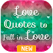 Love Messages: Quotes, Images, for Him, Her, Card by KhoniaDev