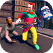 Real Scary Clown Halloween Night City Attack Games by Legends Storm Studios - Racing Action Sim Games