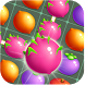 Fruit Link Farm Sweet Match 3 by Meetogame