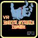VR Death Strike Zombie by MobioApp Limited.