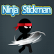 Ninja Stickman by Sky Dancer Studio