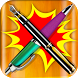 Pen Fight: Clash of The Mighty by Surround Apps