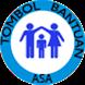 Tombol Bantuan Darurat by Achmad Solichin