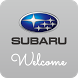 SUBARU Welcome App by Fuji Heavy Industries Ltd.