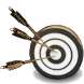 Real Archery Training by Good Bandit Free Game