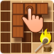 Wooden Block Puzzle by OT Apps
