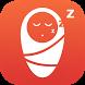Ahgoo Baby Monitor - audio and video monitoring by Academtech, LLC
