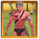 Ninja Samurai Warrior by ALPHA Games Studio