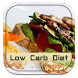 30 Day Low Carb Diet Recipes by MORIA APPS