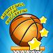 Basketball Star Collector by GamesNstuffstudios