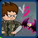 Jimmy vs Bats