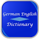 German English Dictionary by Emma Softwares