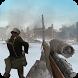 Sniper of Valor: Winter Battlegrounds War