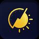 Lux Meter: Light Sensor by MiKite