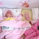 Новорожденный малыш календарь by AppPromoStyle