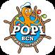 Popi Bcn by Reskyt online S.L.