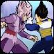 Shin Budokai 5 Saiyan Battle by TIOU New Studios