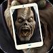 Scary Selfie