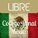 Código Penal Federal México by WebDeveLovers