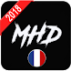 MHD musique 2018