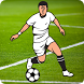 Football Player Quiz by Mertapp