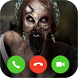 Video Call Scary Ghost by VideoCall Apps
