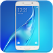 Theme Launcher For Galaxy J3 by XDroid