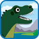 Make a Scene: Dinosaurs (pocket) by Innivo Mobile