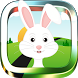 Bunny Run - Runner Game by Genius apps