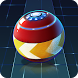 Rolling Ball by Candy Mobile