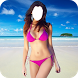 Bikini Photo Suit Editor by My Apps Collection