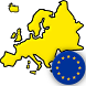 European Countries - Maps, Flags & Capitals Quiz by Andrey Solovyev