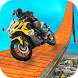 Stunt Bike Impossible Tracks: Extreme Challenge 3D by Classified Art