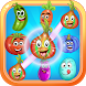 Veggie Mania by Casual Games Freaks