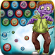 Zombie Bubble Shooter by Digbys