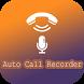 Auto Call Recorder by hjenterprises