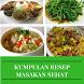 Kumpulan Resep Makanan Sehat by ideahost