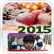 Happy New Year Photo Frames by istoreapps