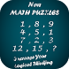 Free Math Puzzles by KalilDave AppDev