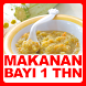 Resep Makanan Bayi 1 Tahun by Matrama Group