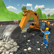 New highway construction Simulator by Sablo Games