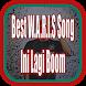 Lagu Ini Lagi Boom WARIS Malaysia Terbaik by SANTIANI PUTRI