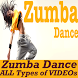 Zumba Dance Step by Step Workout Fitness VIDEOs by ALL Videos Collection App 2017 18