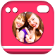 Beautify Selfie Camera HD by WorldMediaApps