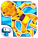 Ragdoll Mania - Create A Crazy Toy Collection by Tapps Games