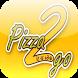 פיצה 2 גו - אשקלון - pizza2go by www.ezapp.co.il