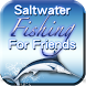 Saltwater Fishing For Friends by Rocking Pocket Games