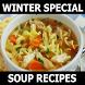 Soup Recipes in Urdu - Chicken Corn Soup Cook book